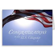 citizenship congratulations card deals congratulations us citizenship us flag greeting card we