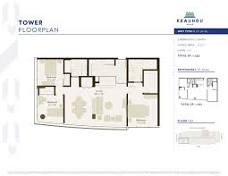 keauhou project floor plans