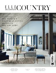 African Home Decor Uk by Elle Decoration Country Sprimg Summer 2016 By Eun Jeong Ryu Issuu