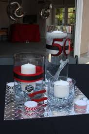 Centerpieces 50th Birthday Party by Birthday Surprise Party 50th Birthday Male Birthday Gifs For