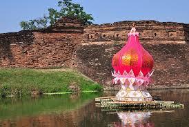Festival Of Lights Thailand Loi Krathong Lantern Festival Thailand Gap Year