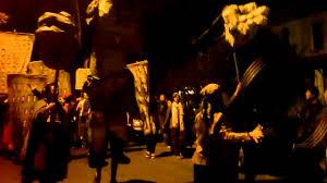 oregon hill halloween parade rva richmond va youtube