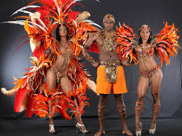 carnival costume carnival costumes and tobago travel guide