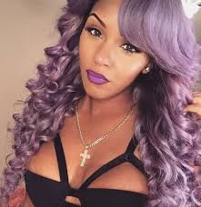 pictures of people who colored their hair with loreal feria b16 43 best hair color for dark skin that black women want 2018