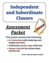 best 25 dependent clause ideas on pinterest sentences according