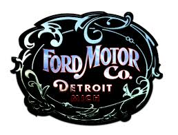 first chevy logo rare fords set for starring roles mister motor mouth