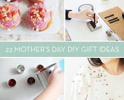 mothers gift ideas roundup 22 s day diy gift ideas she will curbly
