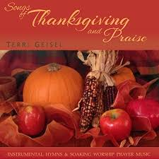 thanksgiving great chrisitian hymns collection