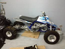 drag banshee race quads atvs pinterest atv dirtbikes and