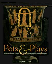 Ancient Greek Vase Painting Pots U0026 Plays Interactions Between Tragedy And Greek Vase Painting