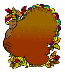thanksgiving animated big turkey 2 thanksgiving
