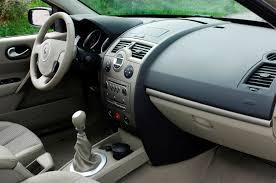 renault megane 2004 interior renault megane hatchback 2002 2006 features equipment and