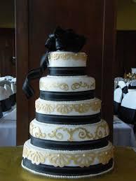 black and ivory wedding cakes idea in 2017 bella wedding