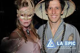 Oriental Halloween Costumes 15 Halloween Costumes La Epic Club Crawls Los Angeles