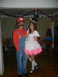 Peach Halloween Costume 66 Mario Brothers Halloween Images Mario