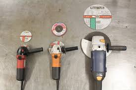 Bench Grinder Accessories How To Choose And Use Angle Grinders Bike Exif