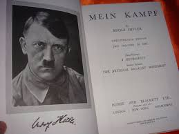 best bookshop downtown singapore mein kampf adolf