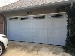 Accurate Overhead Door by Steel 700 Series U2014 Trotter Garage U0026 Home