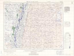 Pathankot India Map by U502 Maps