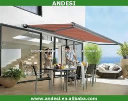 Sunshade Awning Gazebo Decorative Metal Awnings Decorative Metal Awnings Suppliers And