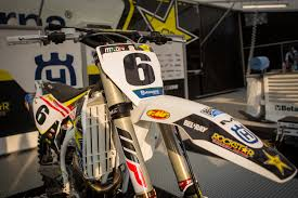 husqvarna motocross gear international build rockstar energy racing husqvarna