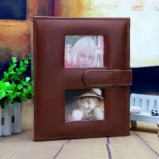 large capacity photo albums fremdness 200 quality leather photo album photo album book baby