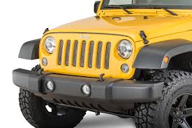 jeep grilles u0026 accessories quadratec