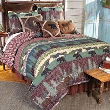 gulch quilt bed set king