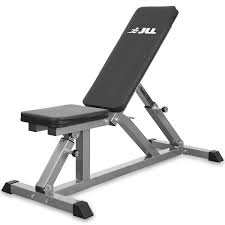 Weight Bench Heavy Duty Jll Adjustable Incline Weight Bench Multi Function Fitness Bench