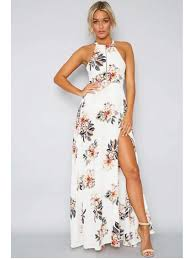 maxi kjole mila maxi kjole celinakollektion