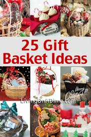 gift basket ideas and printables neighboror