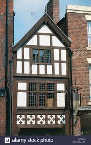 tudor style house pictures united kingdom england cheshire chester tudor style house