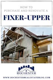 Question And Answer With Fixer by How To Purchase And Renovate A Fixer Upper