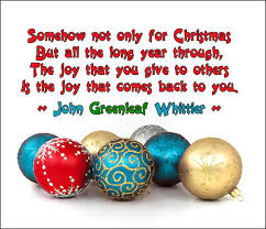 heartwarming u0026 funny quotes about christmas