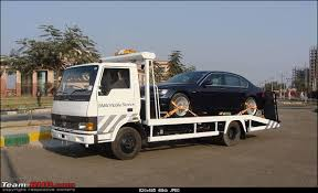 mercedes road service mercedes india announces 24x7 road side assistance services