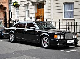 bentley arnage 2015 bentley turbo r