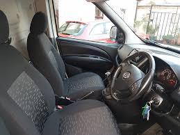 vauxhall combo 1 3 cdti ecoflex 2300 sportive panel van 3dr u2013 sv