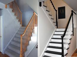 How To Sand Banister Spindles How To Paint Stair Spindles Ebay