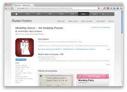 wedding planner software do it yourself wedding apps that make your planning easy