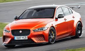 jaguar xjr575 2017 preis und motor autozeitung de