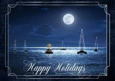 nautical christmas cards shop nautical themed christmas cards by cardsdirect
