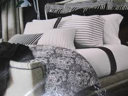 Ralph Lauren Marrakesh King Comforter Ralph Lauren Montecito Black White Paisley King Comforter Set 11