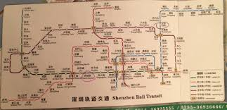 Zhuhai China Map by Shenzhen China Travel Lucid Practice