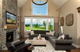 living room ideas with a black couch home decor pinterest