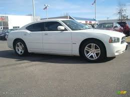 stone white 2006 dodge charger r t exterior photo 45463534