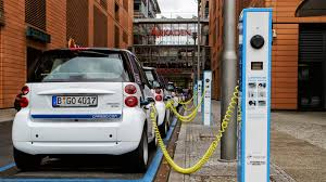 electric cars with norway in lead europe set for surge in electric vehicles