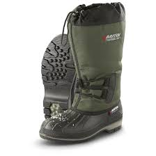 s baffin boots national sheriffs association