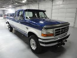 1996 ford f250 7 3 111k 1997 ford f 250 4wd ext cab 7 3l powerstroke diesel for sale