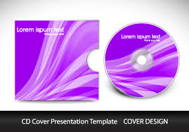 Psd Album Cover Template Album Cover Designed In Photoshop Download Free Cd Template