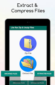 rar file opener apk lite rar zip unzip file apk version app for